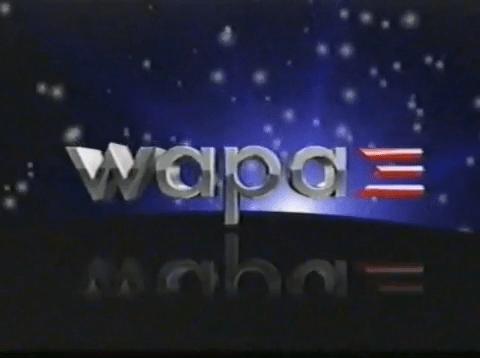 Bulletin météo WAPA